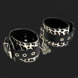 Leopard chevilles