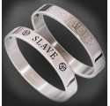 Stainless steel bracelet -