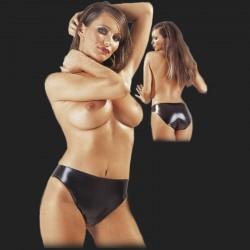calzoncillos de látex de seducción