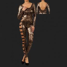 Leopard Body