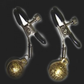 N06 clamps