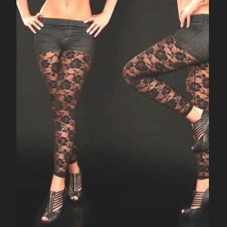 Black Rose Legging