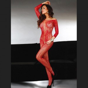 Bodystocking Bodysuit