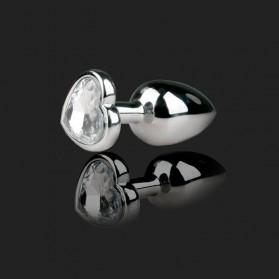 Rosebud Jewelry heart