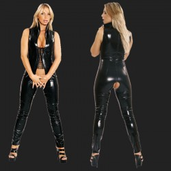 Catsuit Sexy Fetish Clubwear