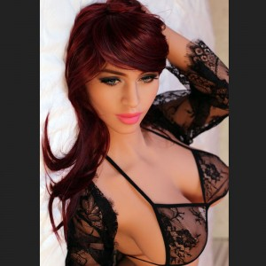 Sex Dolls Kelly Escorte Dolls 162cm