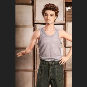 Jules 160 cm Escort muchachos muñeca