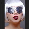 Platinum Blindfold