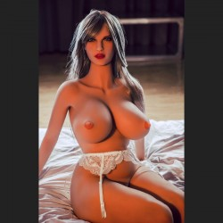 Angel Escorte Sex Doll 160 cm poupée sexuel
