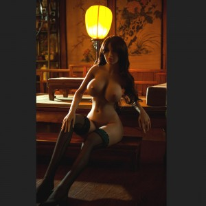 Muñeca sexual Kara Escort Sex Doll 170 cm