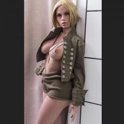 Nikita Sex Dolls 165 cm poupée sexuel