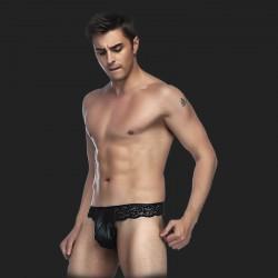 Men's lace panties