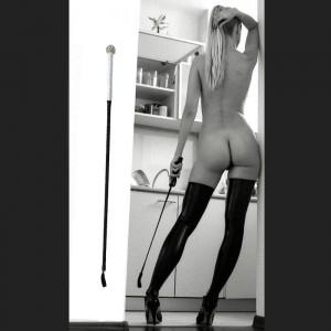 Whip 68 cm
