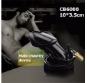 CB-6000 Black