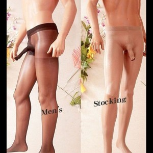 nylon stocking