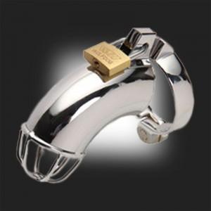 man Lancelot chastity belt
