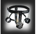 Cinturón CH130BL