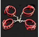 handcuffs 988MC