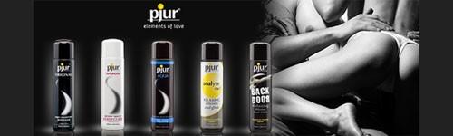 Gels et lubrifiants