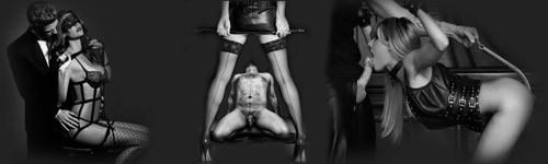 Contraintes BDSM